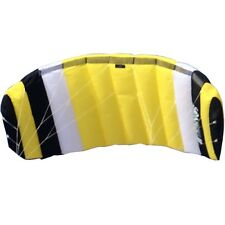 Sensei 2m Trainer Kite Fun Kiteboarding Foil Power Stunt Traction