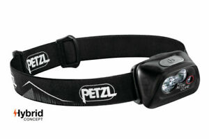 Petzl Actik Core Headlamp 450 lm with CORE rechargeable battery