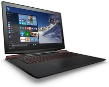 "Lenovo Ideapad Y700-15ISK Intel Core i7 16GB 1TB Win 10 15.6"" Laptop (428098)"