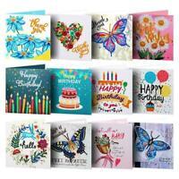 5D DIY Diamond Painting Embroidery Kits Art Cross Stitch Kits Decors Gifts