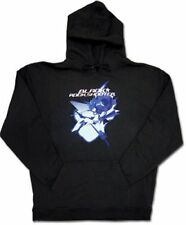 *NEW* Black Rock Shooter: Shoots XX-Large (XXL) Hoodie by GE Animation