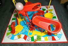 VINTAGE MOUSE TRAY  BOARD GAME  IDEAL 1970s