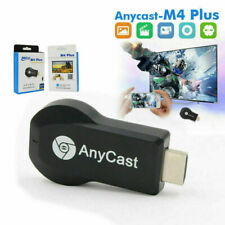 New Anycast Video Wireless WiFi Display TV Dongle Receiver Media Airplay~UK