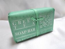 Asquith & Somerset Extract of GREEN TEA Bath BAR SOAP 10.5 oz Mix and Match*