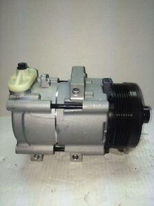 NEW AC Compressor MERCURY GRAND MARQUIS 1994-2002