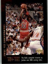 1999 Upper Deck Michael Jordan The Early Years card# 23