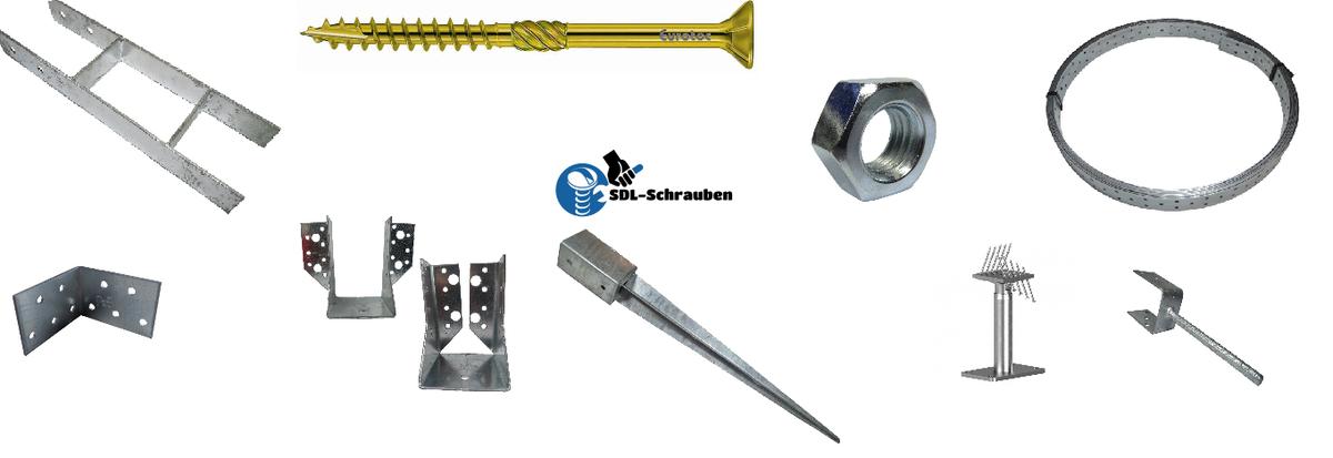 SDL-Schrauben