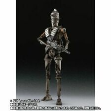 Bandai S.H.Figuarts IG-11 (STAR WARS: The Mandalorian) Japan version