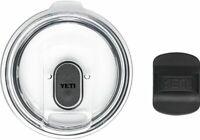 YETI RAMBLER MagSLIDER LID - 10 or 20 oz. Tumbler - BRAND NEW - 100% YETI!