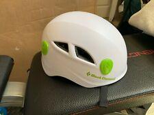 black diamond half dome helmet size large