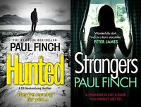 Strangers: The unforgettable new crime thriller from the #1 bestseller by Paul F