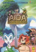 AIDA degli Alberi DVD Nuovo Sigillato N