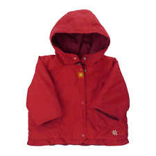 Marèse manteau demi saison  fille 1 an