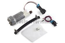 Original Walbro 450LPH Hochleistung Treibstoffpumpe & Einbau Satz F90000267 E85