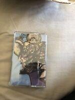 TRAVIS SCOTT FRANCHISE DELUXE CASSETTE - LIMITED EDITION ARTWORK - Cactus Jack