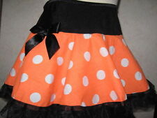 Unbranded Spotted Skirts (0-24 Months) for Girls