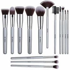 Morphe-style Professional Cosmetic Makeup Brush Set Eyeshadow Foundation 13 PCS