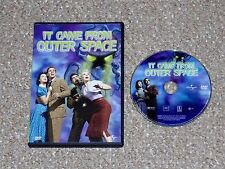 It Came From Outer Space DVD 2002 Jack Arnold Richard Carlson