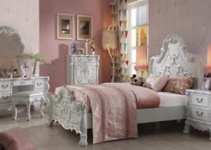 Princess Bedroom Set In Bedroom Furniture Sets For Sale In Stock Ebay