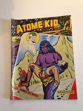 MAI14--- Artima  Récit Complet  Atome Kid    Série 1   N° 29