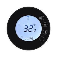 WiFi Smart Thermostat Control Electricity Floor Heating Alexa Google Tuya APP GB