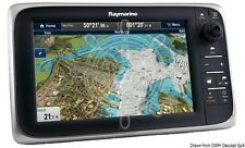 """Raymarine C-Series C127 12"""" LED Non Touch Key Operated Chartplotter Fishfinder"""
