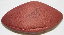 Drew Brees Autographed Signed NFL Football CFS Saints Chargers HOF MVP