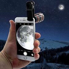 Transform Your Phone Into A Professional Quality Camera! HD360 Zoom Hot 2017!!