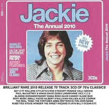 Best Greatest Hits 70's 3CD Showaddywaddy Slade Stylistics Gilbert O'Sullivan