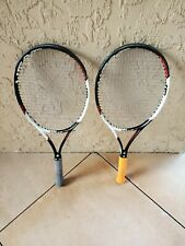 "Head Graphene Touch Speed Pro Tennis Racquet 4-3/8"", Excellent Shape"