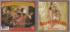 Britney Spears - Circus  (CD, Dec-2008, Jive (USA)