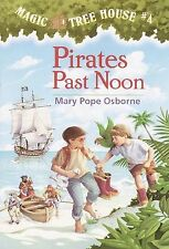 Pirates Past Noon by Osborne, Mary Pope 9780679824251 -Paperback