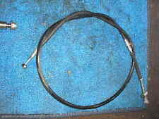 E ton Viper Junior RXL 40 Off 2003 E-ton RXL40 rear hand brake cable