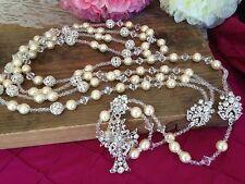 Wedding Lasso, Laso De Boda/ Lazo De Boda/ Wedding Rosary/ Wedding Laso/ Long
