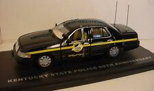 Kentucky State Police Trooper 2008 Ford 60 TH ANIVERSARY PREMIER