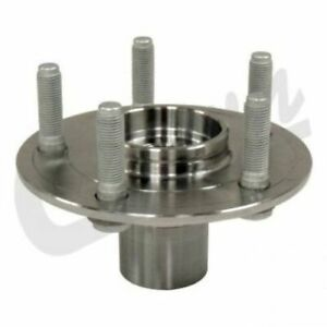 Crown 4779612AD Wheel Hub Rear For Jeep Grand Cherokee Dodge Durango 2011-2019