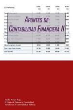 Contabilidad Financiera: Contabilidad Financiera II : Apuntes de Contabilidad...