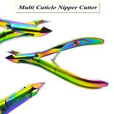 Professional Multi Cuticle Nipper Cutter Toe Nail Clipper Nail Care Trimmer Tool