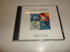 CD  Mike Oldfield  ‎– The Best Of Mike Oldfield: Elements