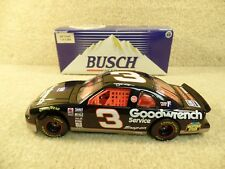 Used 1995 Action 1:24 Diecast NASCAR Jeff Green Goodwrench Western Steer #3