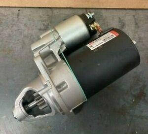 S0377 Starter Motor - Ferrari