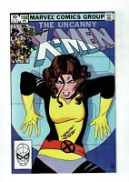 Uncanny X-Men #168, VF 8.0, 1st Appearance Madelyne Pryor