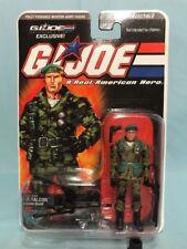 GI Joe Lt Falcon Joe Collector Club DTC Action Figure Hasbro Green Beret