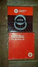 370015A NATIONAL New Seal