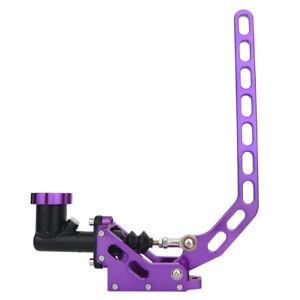 E-Brake Lever Gear Locking Oil Tank Drift Car Hydraulic Hydro Handbrake Racing