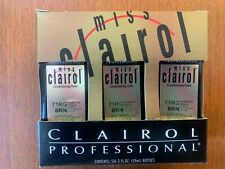 CLAIROL PROFESSIONALS CONDITIONING COLOR 71RG 8RN SUNRISE GOLD 6/PK 2OZ