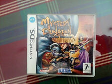 nintendo ds mystery dungeon