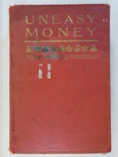 Uneasy Money by Wodehouse, Pelham Grenville