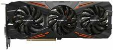 Cartes graphiques et vidéo NVIDIA GeForce GTX 1080 NVIDIA pour ordinateur