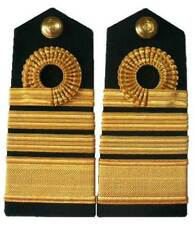 NAVY ADMIRAL hard shoulder boards. FREE SHIPPING